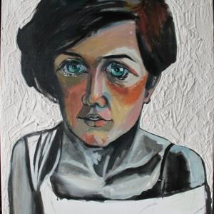 Портрет | Portrait