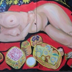 Обнаженная | Nude