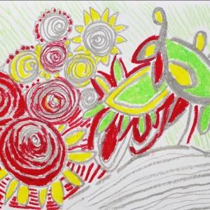Абстракция 1 | Abstraction 1