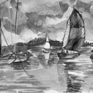 Яхт-клуб «Север»
