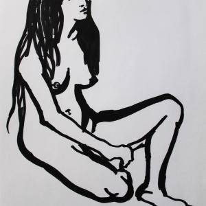 Наброски | Sketches_12
