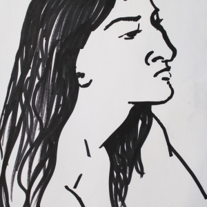 Наброски | Sketches_16