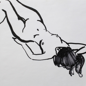Наброски | Sketches_20