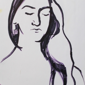 Наброски | Sketches_22