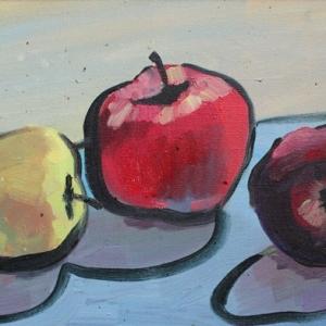 Яблоки | Apples